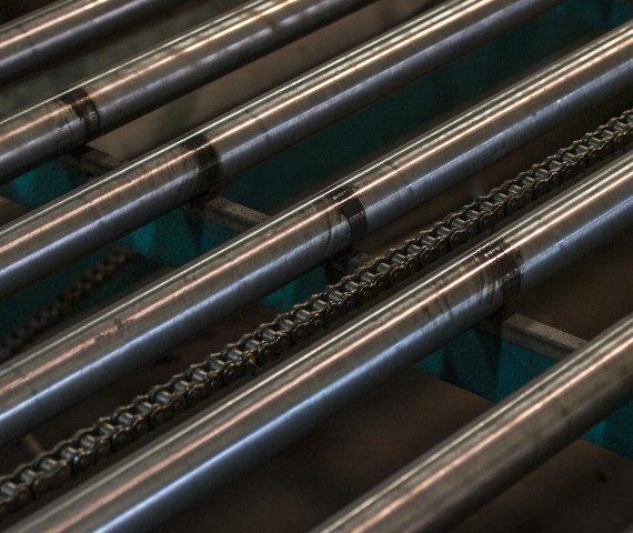 Sheet Metal Delta Metals