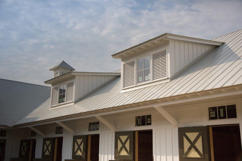 Roofing Delta Metals